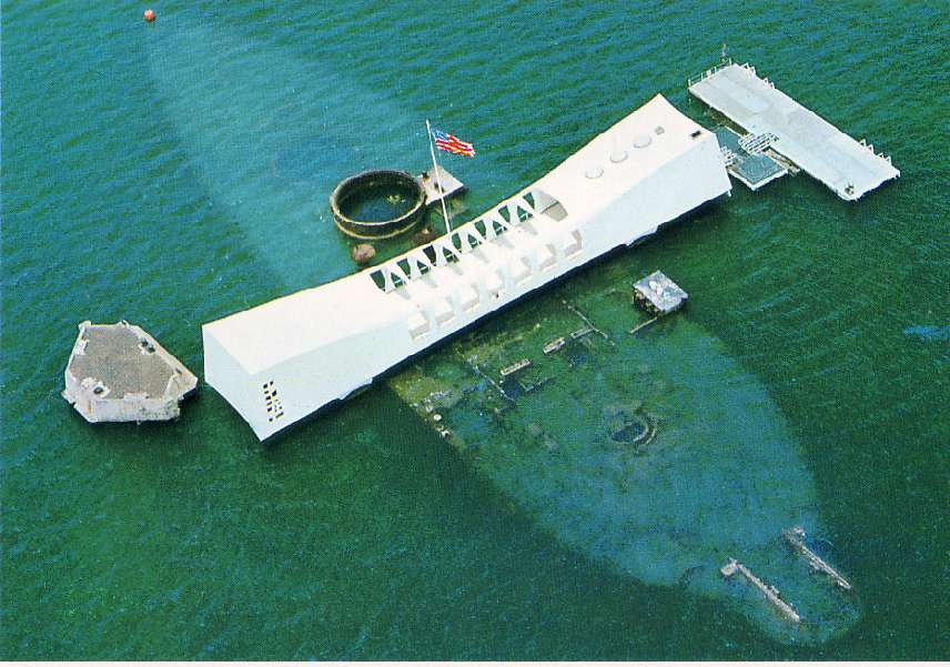 Pearl Harbor   YesterYear Once More